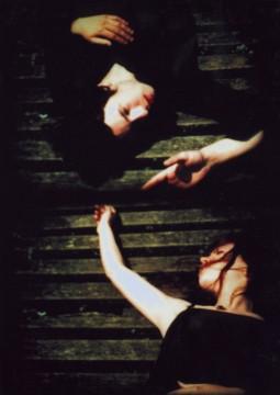 Cécile Ravel - diptyque super 8 Cyclamen Persicum