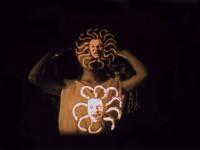 Cécile Ravel - cinéma élargi Méduse/Frémissements d'éclats