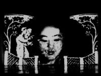 Cécile Ravel - film élargi - Suzanne au bain